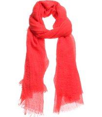 pañuelo basic rojo i-d