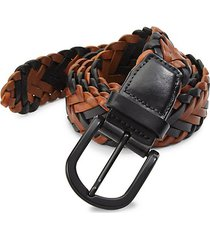 collection braided belt