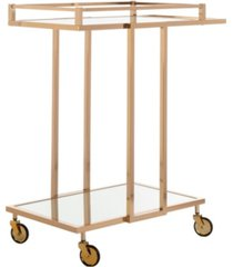 capri bar cart
