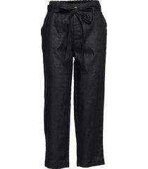 signy pantalon met rechte pijpen zwart fall winter spring summer