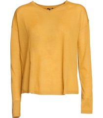 apesi sweater with v-neck