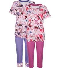 pyjamasar harmony benvit::fuchsia::lila