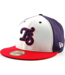 new era tennessee smokies milb 59fifty cap