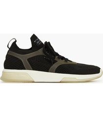 gant hightown sneaker sneakers black