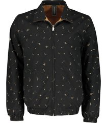 scotch & soda jack reversible - slim fit - zw