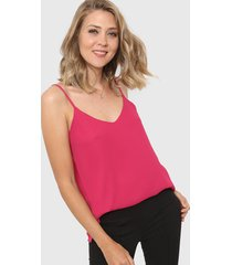 top fucsia ted bodin klee