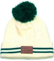 gorro blanco fight for your right
