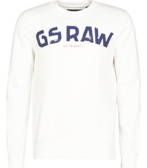 sweater g-star raw gsraw gr r sw ls