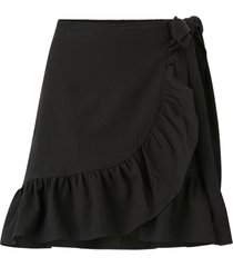kjol vmcita bobble wrap skirt