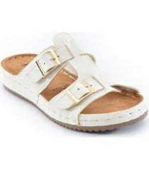 priceshoes sandalia confort dama 162434beige