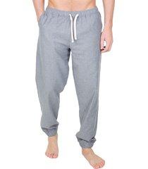 tommy hilfiger pyjamabroek th met boord