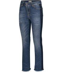 jeans aubrey stripe jean