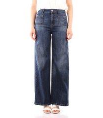 bootcut jeans iblues tisana