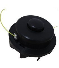 carretel com fio de nylon para aparador de grama garthen gam-50 a gam-1000
