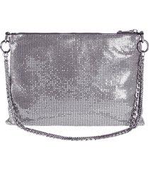 borsa a tracolla (argento) - bpc bonprix collection