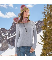 cross creek pullover