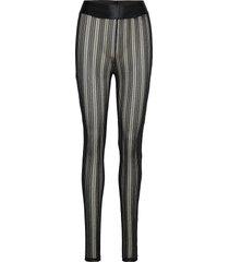 yasstacy leggings leggings svart yas