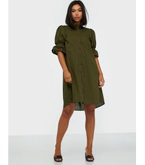 gestuz cassiagz dress loose fit dresses