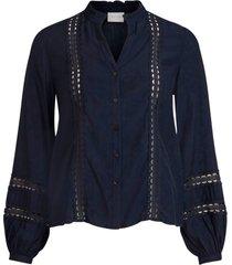 blus vimocamil l/s shirt