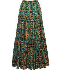 big fu maxi skirt