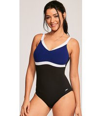 aquajewel one-piece swimsuit