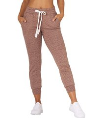 glyder women's halfway jogger pants - black - x-large spandex