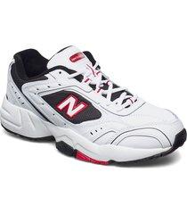 mx452sd låga sneakers vit new balance