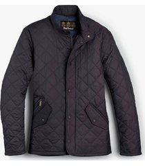 men's barbour flyweight chelsea quilted jacket / men's barbour flyweight chelsea quilted jacket, navy, 2xl