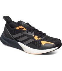 x9000l3 m shoes sport shoes running shoes svart adidas performance