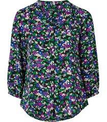 blus fajola shirt