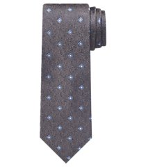 1905 collection micro-diamond tie - long clearance