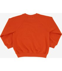 mini rodini tenni anyone? sweatshirt
