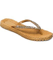 flip flops with glitter shoes summer shoes flip flops brun ilse jacobsen