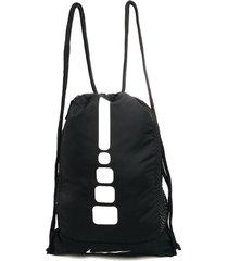 tula negro-blanco nike hoops elite