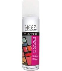 neez fixador de maquiagem 60ml