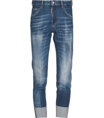 dsquared2 skinny dan cropped jeans