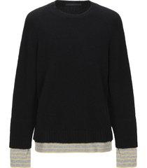 haider ackermann sweaters