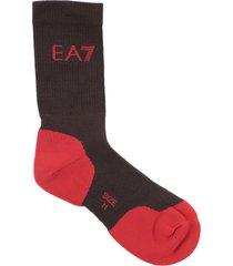 ea7 short socks