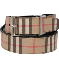 burberry louis belt