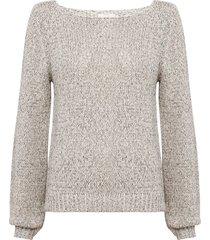 sweater only crudo - calce regular
