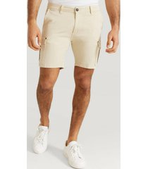 shorts slim cargo shorts