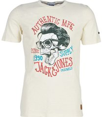t-shirt korte mouw jack jones jorskally