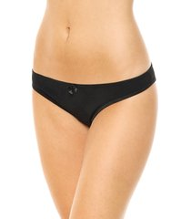 art 180 - bikini color negro