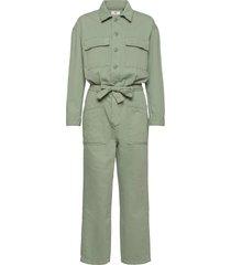 surplus jumpsuit soft surplus jumpsuit groen levi´s women