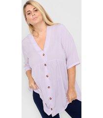 camisa lila vindaloo diana