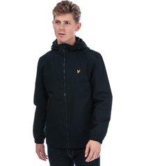 mens cotton twill jacket