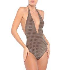 siyu one-piece swimsuits