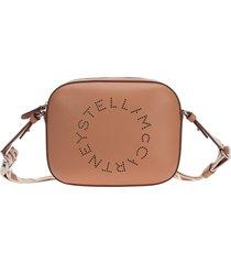 borsa donna tracolla borsello mini stella logo