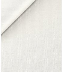 giacca da uomo su misura, lanificio subalpino, eco bianca spigata, primavera estate | lanieri