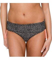 saltabad leo bikini maxi tai with string * gratis verzending *